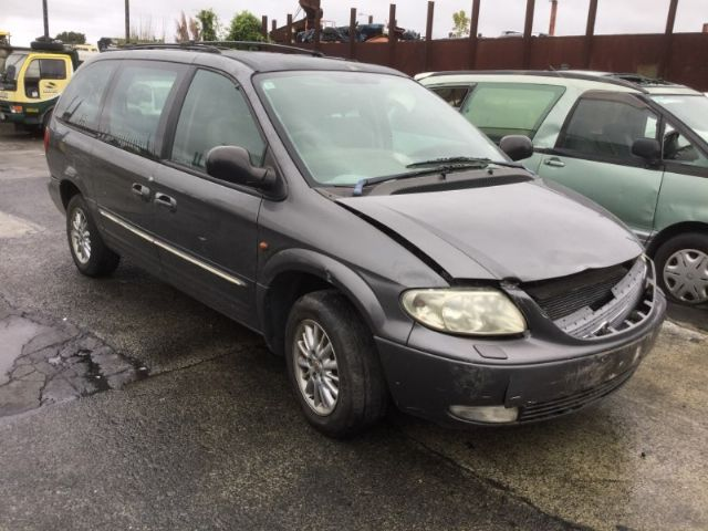 Chrysler Grand Voyager WU