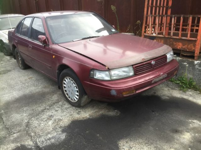 Nissan Maxima Other