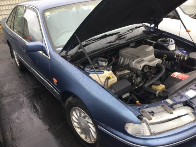 Holden Commodore VS 04/95-08/97
