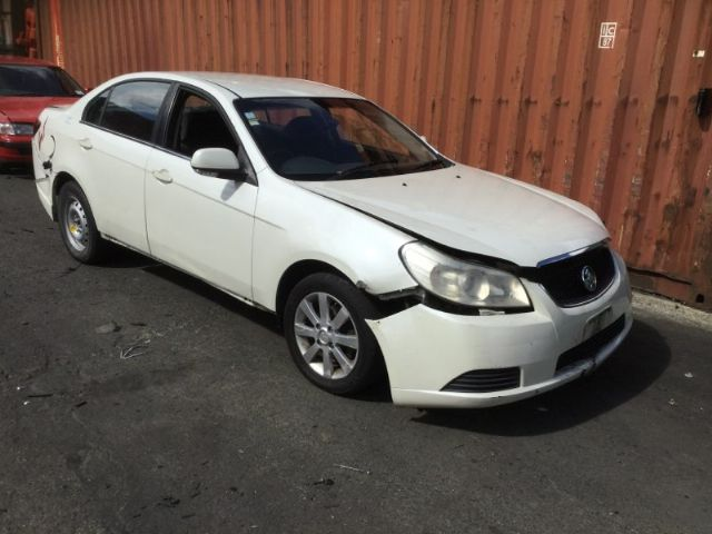 Holden Epica EP 2006-2011