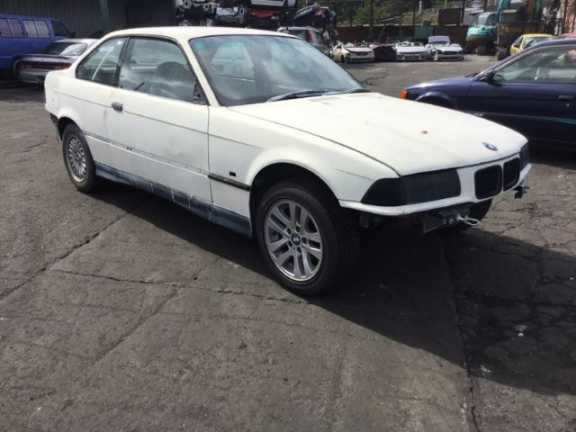BMW 3 Series E36 Compact 318is