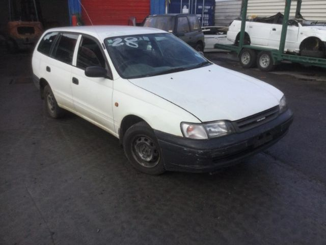 Toyota Caldina Other