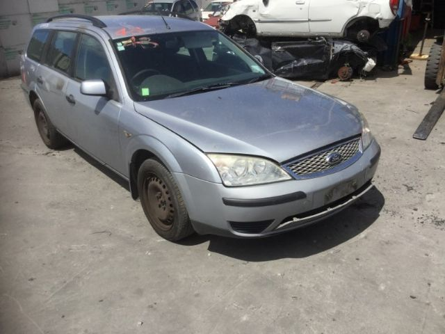 Ford Mondeo MA 2007 -