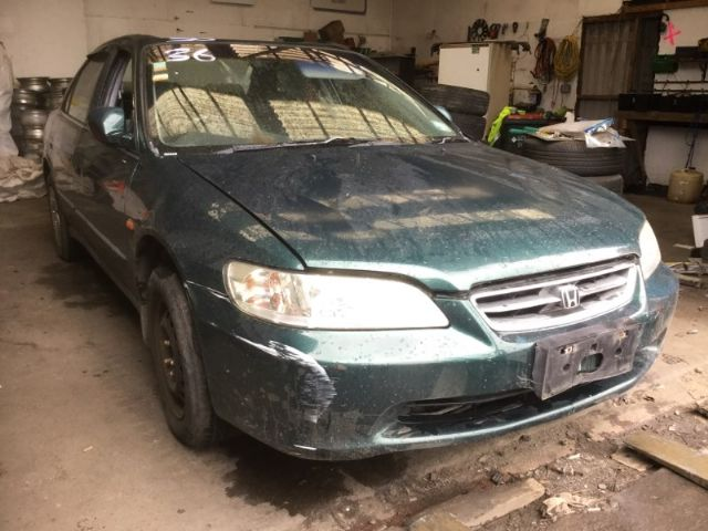 Honda Accord Other