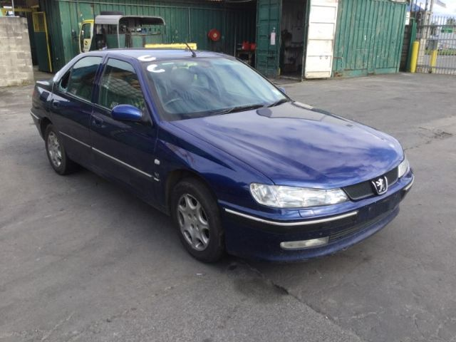 Peugeot 406 Other