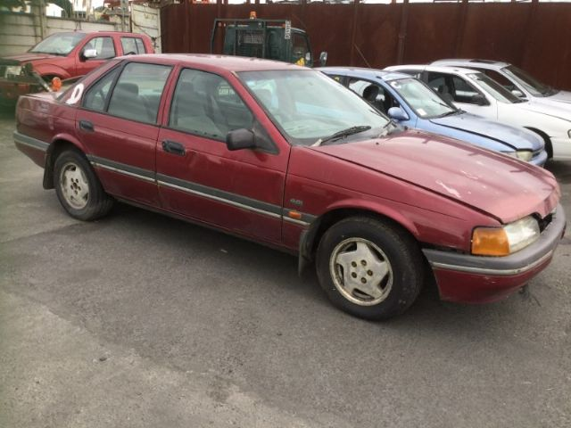 Ford Fairmont EL