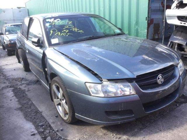 Holden Commodore VZ 08/04-08/07