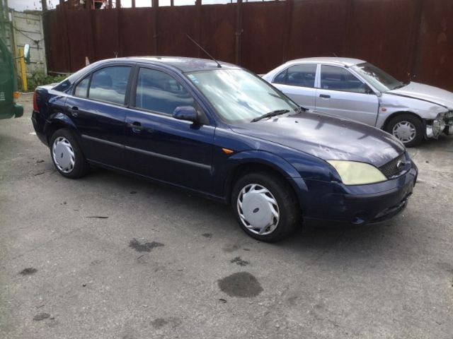 Ford Mondeo HD 2001 - 2003