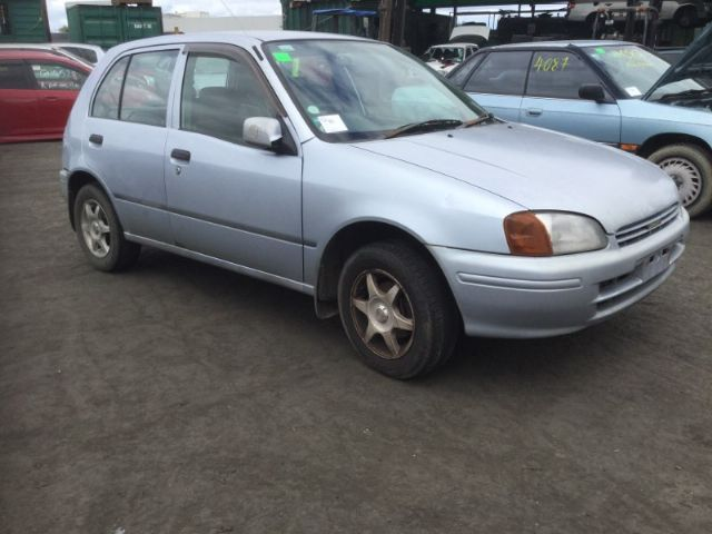 Toyota Starlet EP91 04/96-09/99