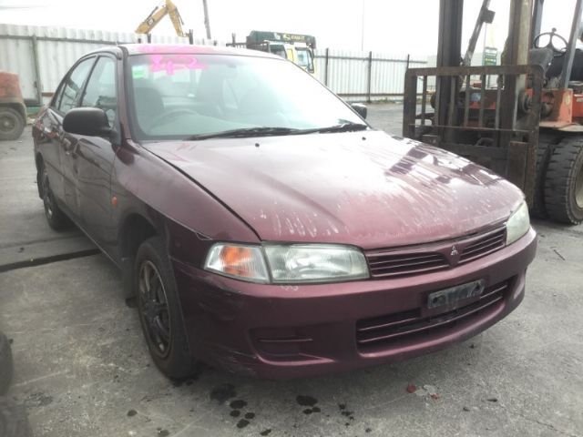 Mitsubishi Lancer Other