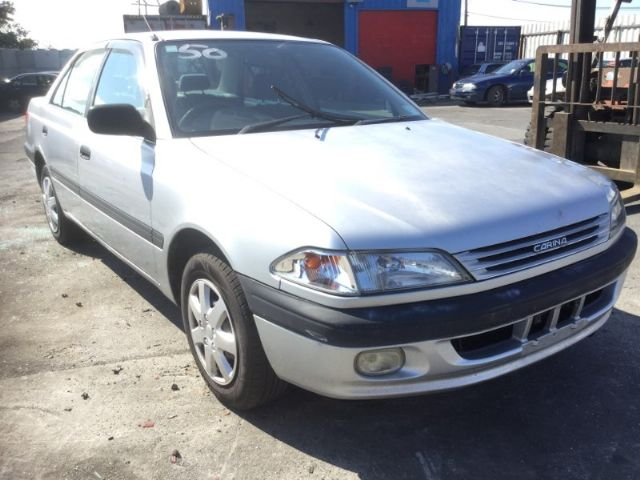 Toyota Carina Other