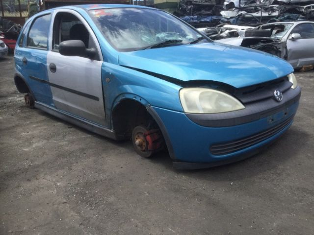 Holden Barina Other