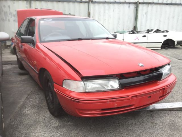 Holden Commodore VP 10/91-07/93