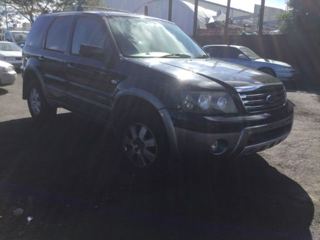 Ford Escape Other