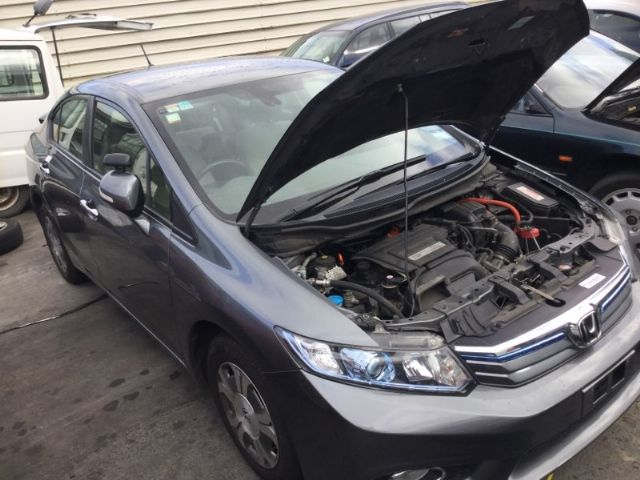 Honda Civic FB3 9th Gen 2011-2015