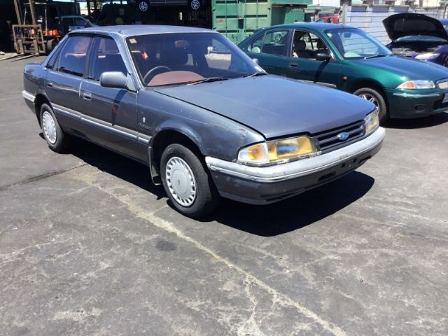 Ford Telstar AT 11/1987 - 01/1990