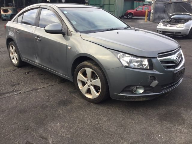 Holden Cruze Other