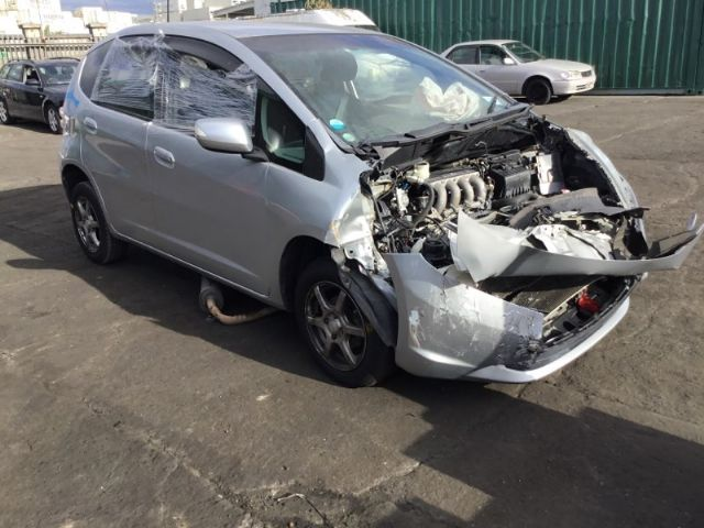 Honda Jazz / Fit GE6 2nd Gen 2007-2014