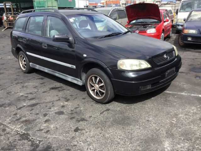 Opel Astra Other