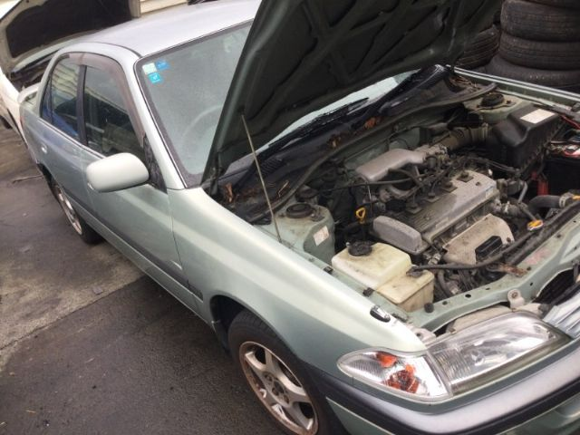 Toyota Carina AT211