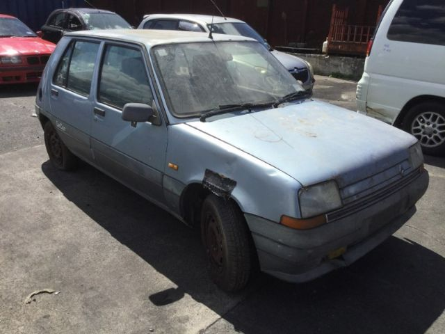 Renault Other Other