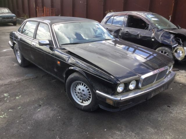 Jaguar XJ Series XJ6