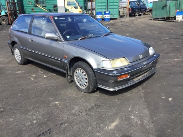 Honda Civic EF2