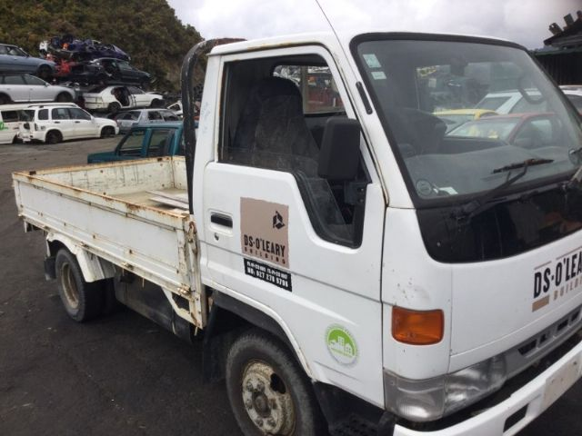 Toyota Toyoace LY61