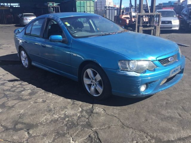 Ford Falcon OTHER