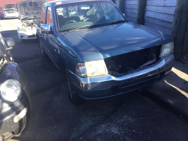 Ford Courier D40