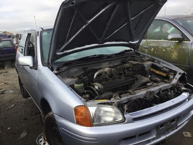 Toyota Starlet Other
