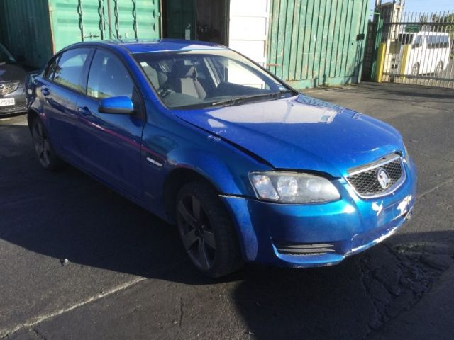 Holden Commodore VE 08/06-